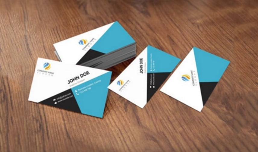 31 Free Business Cards Psd Templatepro