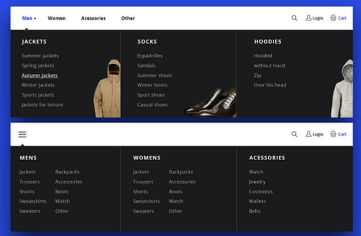 Ui Kit commerce