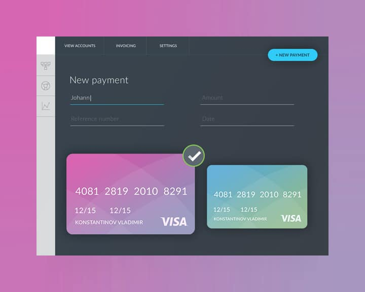 Payment-Form-UI-Template-Free-PSD