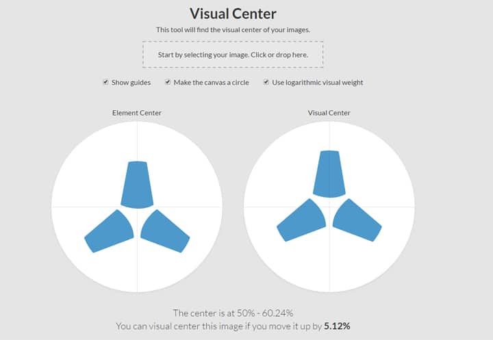 Visual-Center
