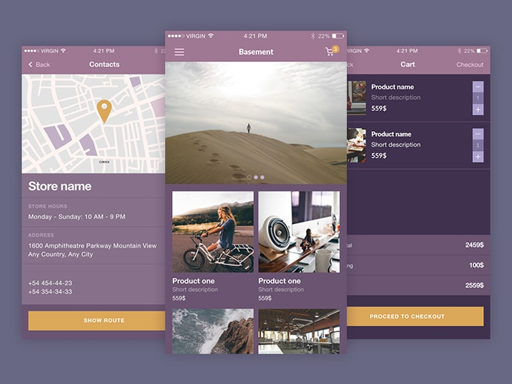 aesthetically-beautiful-kit-ios.-sketch-and-psd