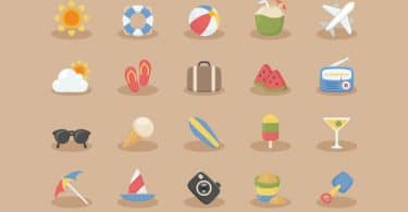vacationtimeicons_by_sunbzy