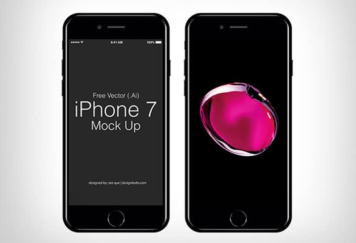 free-vector-apple-iphone-7-in-ai-eps-2