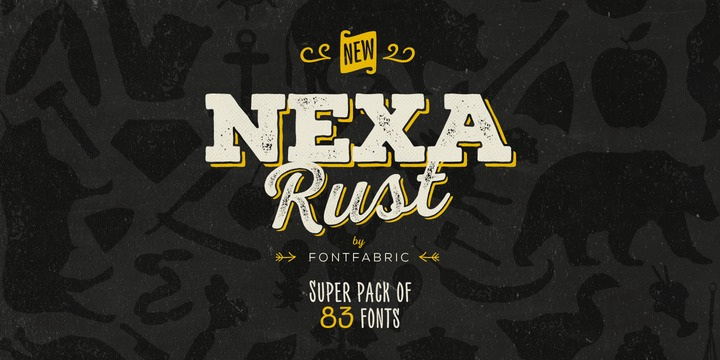 top-typographie-packaging-nexa
